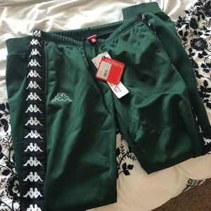 Kappa Sweatpants